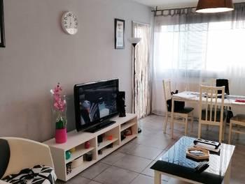 Appartement 3 pièces 61,66 m2