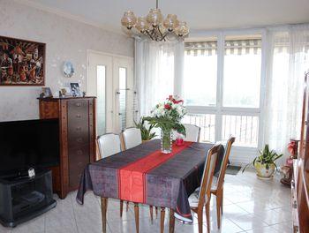 appartement à Fresnes (94)