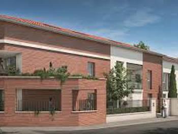 Appartement 3 pièces 68,36 m2