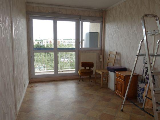 Vente appartement 3 pièces 67,37 m2