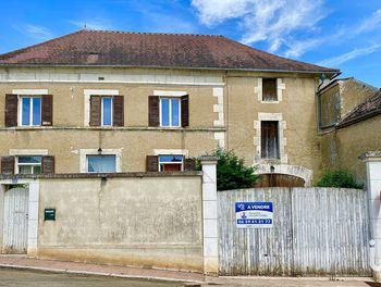maison à Chichée (89)