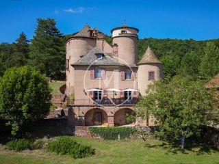 Château Estaing (12190)