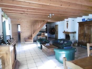 Maison 6 pièces 174,93 m2