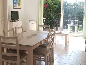 appartement à Santa-Maria-Poggio (2B)