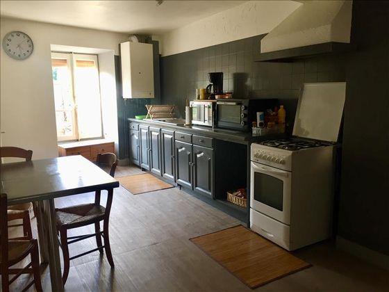 Vente maison 2 pièces 114 m2