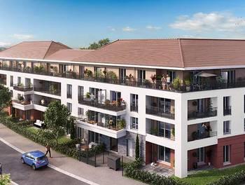 Appartement 4 pièces 73,9 m2