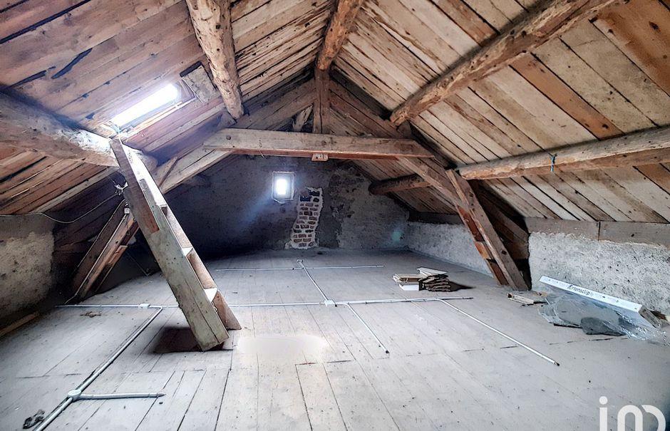 Vente maison 5 pièces 117 m² à Les Estables (43150), 149 000 €