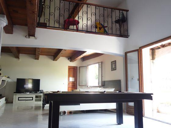 Vente duplex 5 pièces 150 m2