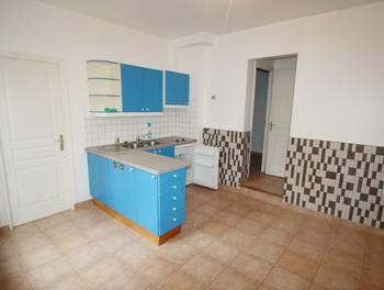 Appartement 3 pièces 32,15 m2