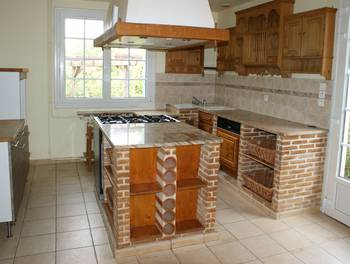 Maison 5 pièces 83,18 m2