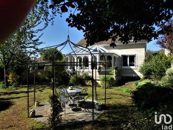 maison à Montsoult (95)