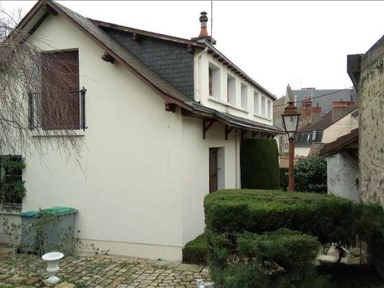 vente Maison 6 pièces 255 m2 Vierzon