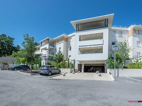 Vente appartement 4 pièces 97,85 m2