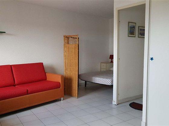 Vente studio 28,7 m2