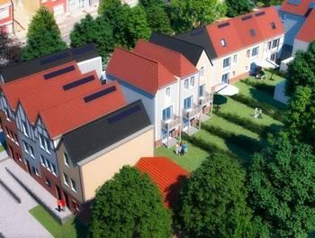 Appartement 2 pièces 38,86 m2