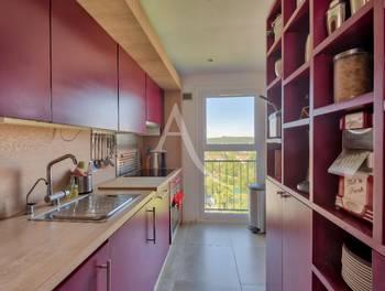 Appartement 4 pièces 70,02 m2