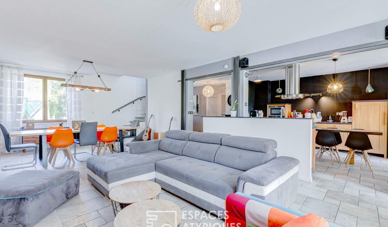 Appartement avec terrasse Rumilly
