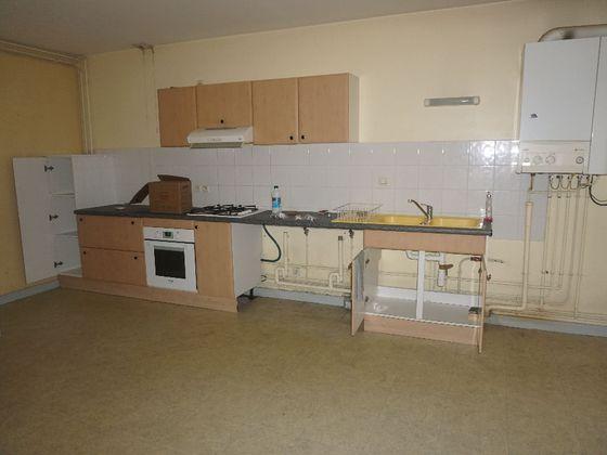 vente Appartement 4 pièces 110,93 m2 Attignat