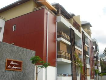 Appartement 2 pièces 59 m2