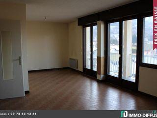 Appartement Scionzier (74950)