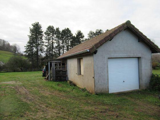 Vente maison 8 pièces 201,62 m2