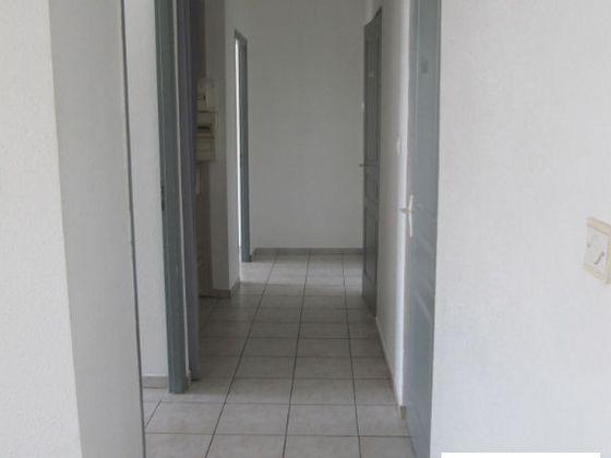 Vente appartement 3 pièces 65,4 m2