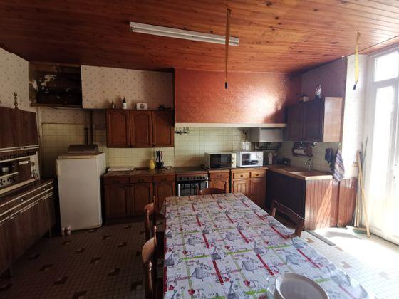 Vente maison 11 pièces 308 m2