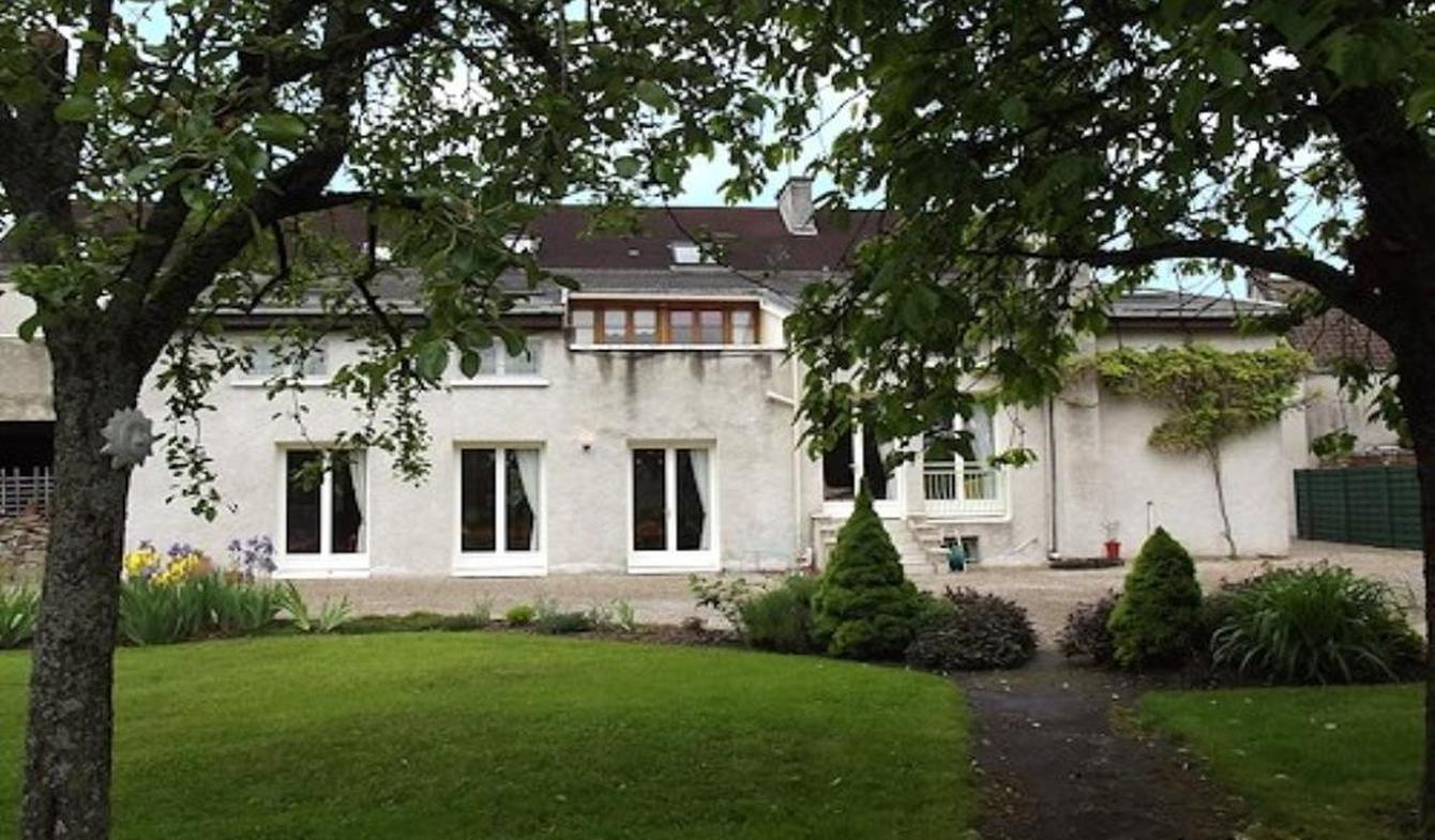 Maison avec terrasse Epernay-sous-Gevrey
