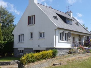 Maison Pommerit-le-Vicomte