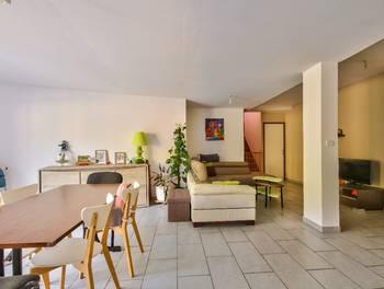 Appartement 4 pièces 116,7 m2