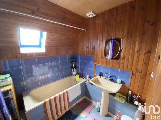 Vente maison 4 pièces 119 m2