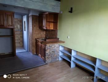 Maison 2 pièces 40,62 m2