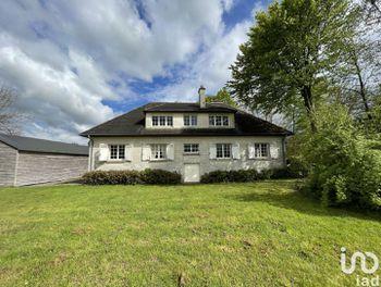 maison à Rumigny (08)