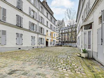 locaux professionels à Paris 20ème (75)