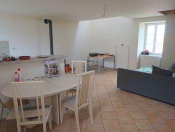 maison à Saint-Léger-sous-Beuvray (71)