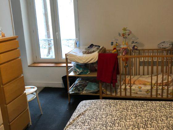 Location appartement 2 pièces 50,8 m2