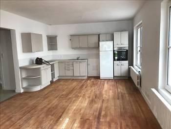 Maison 3 pièces 89 m2