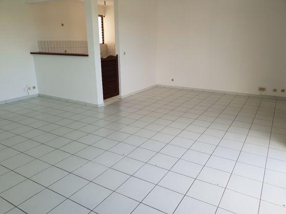 Location appartement 4 pièces 87,1 m2
