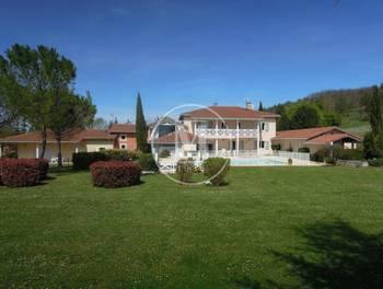 Villa 14 pièces 480 m2