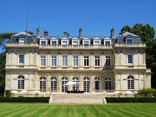 Château Evry (91000)
