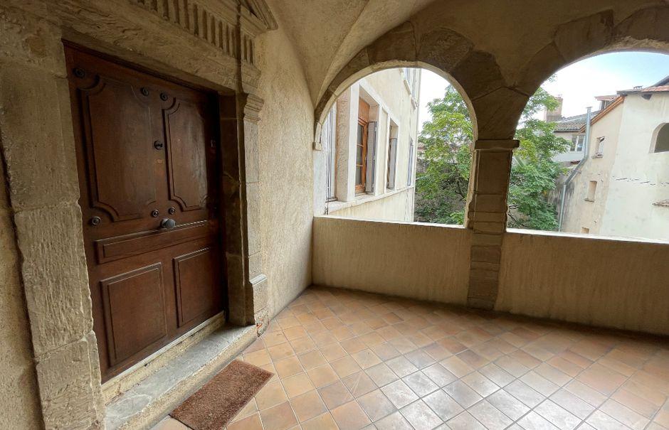 Vente appartement 4 pièces 90.65 m² à Vienne (38200), 210 000 €