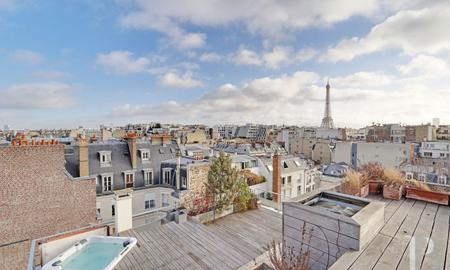 Paris 16th Luxury Apartment For Sale Buy Luxurious Apartment