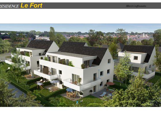 Vente appartement 4 pièces 78,91 m2
