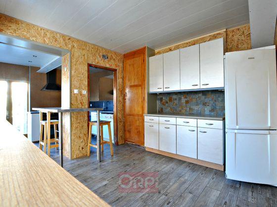 Vente maison 9 pièces 130 m2