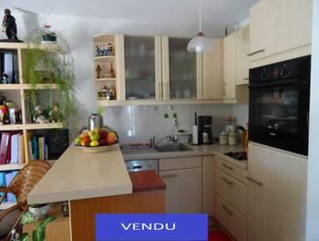 Appartement 2 pièces 44,31 m2