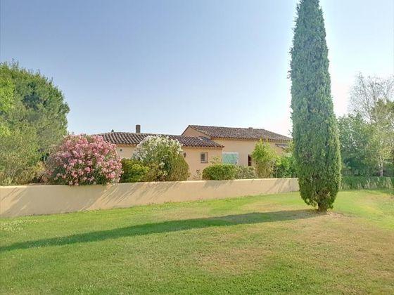 Vente villa 5 pièces 178 m2