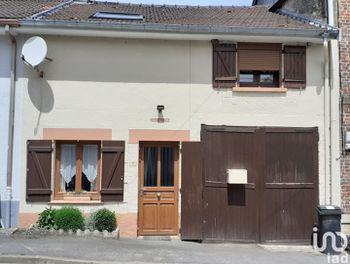 maison à Belleville-et-chatillon-sur-bar (08)