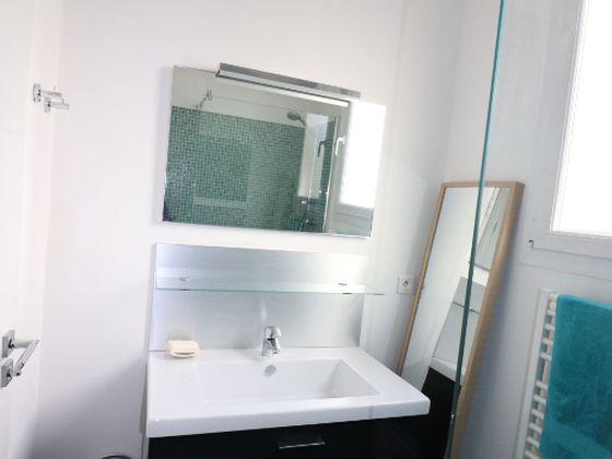 Vente appartement 2 pièces 49,25 m2