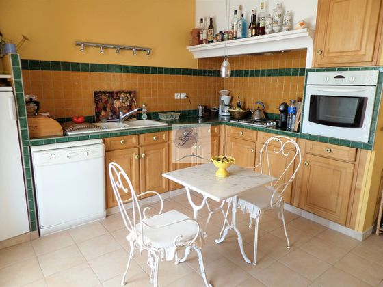 Vente villa 4 pièces 93 m2