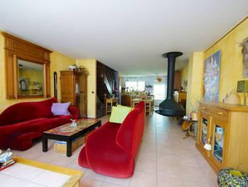 Maison 6 pièces 98,07 m2